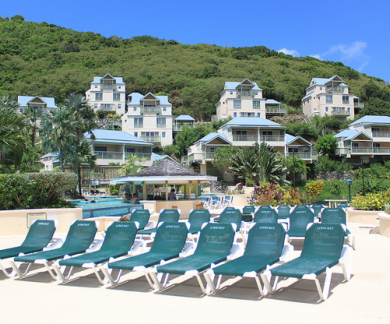 5 Nights at the Long Bay Beach Resort & Villas