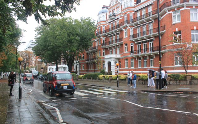 The Quest for the Abbey Road Photo