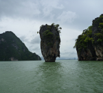 Why You Should Only Spend 007 Seconds at James Bond Island
