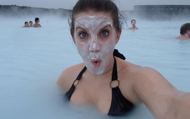 Iceland Smells Like Farts