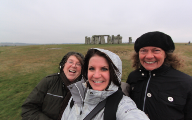 That Time I Was Mildly Underwhelmed by Stonehenge