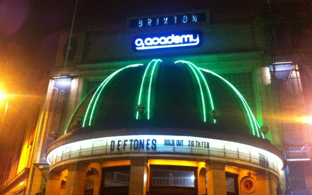 An Ode to Chi Cheng, and Seeing the Deftones in London