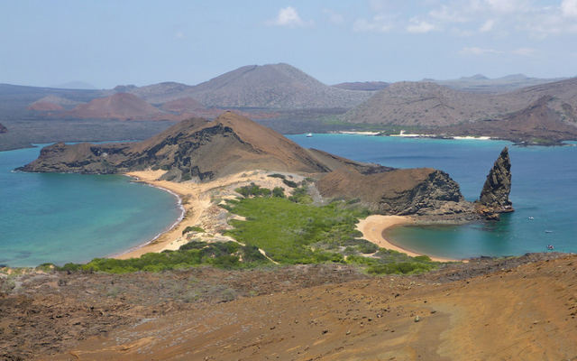 6 REASONS TO GO TO THE GALAPAGOS ISLANDS NOW