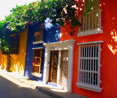 HOW TO CELEBRATE NEW YEARS (OR ANY DAY) IN CARTAGENA