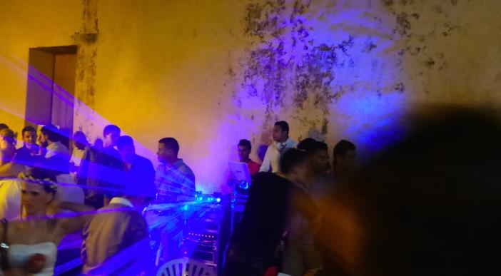 NYE DJ Parties