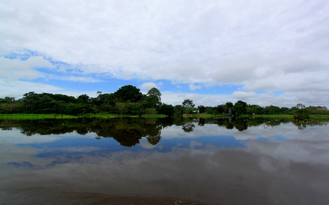 Ten Days in the Amazon on a Budget: Part 1