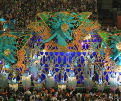 The Ultimate Guide to Carnival in Rio – Part 1: What to Expect