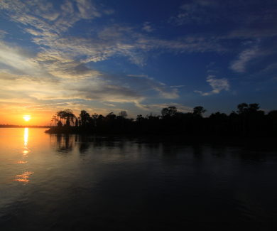 Ten Days in the Amazon on a Budget: Part 2