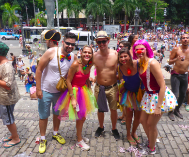 The Ultimate Guide to Carnival in Rio – Part 2: How to Plan