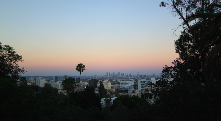 I m moving to los angeles just visiting for Moving from los angeles to new york